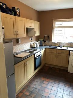 2 bedroom ground floor flat to rent - Helmsley Road, Sandyford
