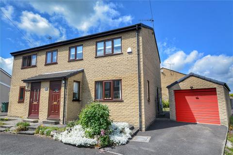 3 bedroom semi-detached house for sale - Cardigan Avenue, Clitheroe, BB7