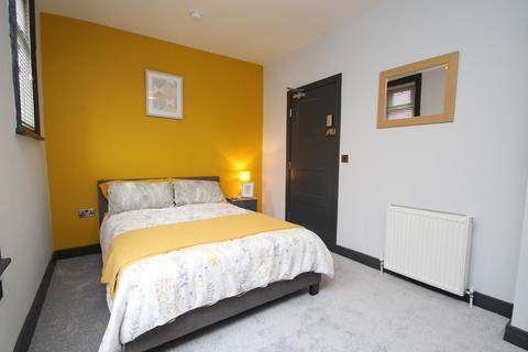 1 bedroom in a house share to rent - Room 4, Nowell Place, Harehills, Leeds