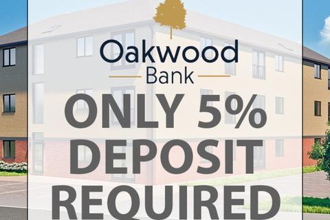 2 bedroom apartment for sale - Oakwood Bank, Farrier Close, Swinton