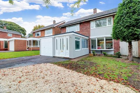 3 bedroom detached house for sale - Hillcrest Road, Wylde Green