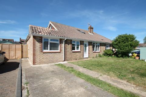 5 bedroom chalet for sale - Nursery Close, Shoreham-by-Sea