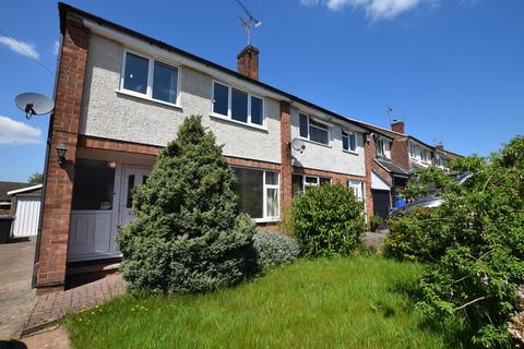 3 bedroom semi-detached house to rent - Portreath Drive, Allestree DE22 2SB