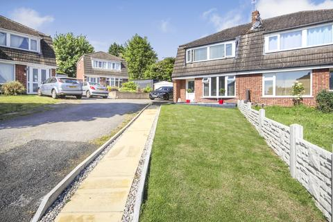3 bedroom semi-detached house for sale - Bosworth Avenue, Sunnyhill