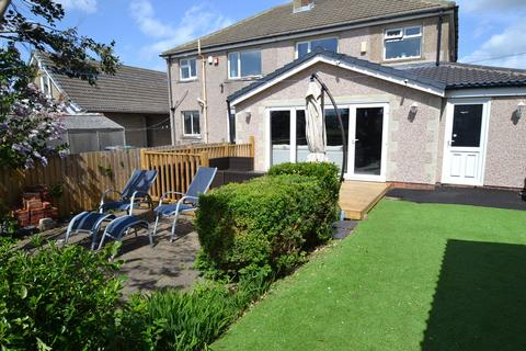 3 bedroom semi-detached house for sale - Willow Villas, Wrose,