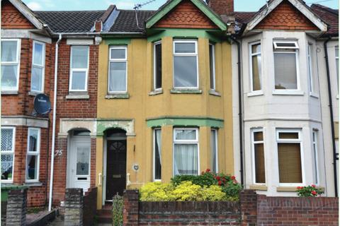 3 bedroom terraced house for sale - Romsey Road, Southampton, SO16
