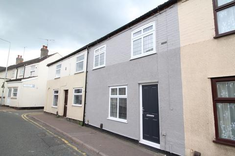 2 bedroom terraced house to rent - Field Street, Shepshed
