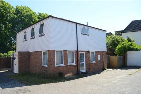 2 bedroom semi-detached house for sale - Turkey Oaks, Chelmsford