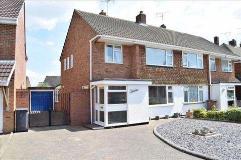 3 bedroom semi-detached house for sale - St. Peters Road, Chelmsford