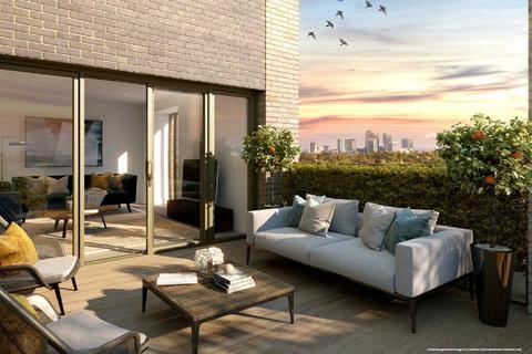 3 bedroom penthouse for sale - Centrum Court, Blackheath, London, SE3