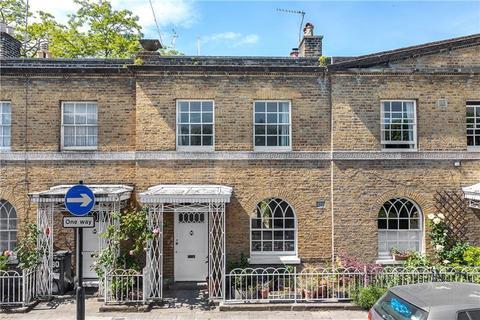 2 bedroom terraced house for sale - Courtenay Street, Kennington, London, SE11