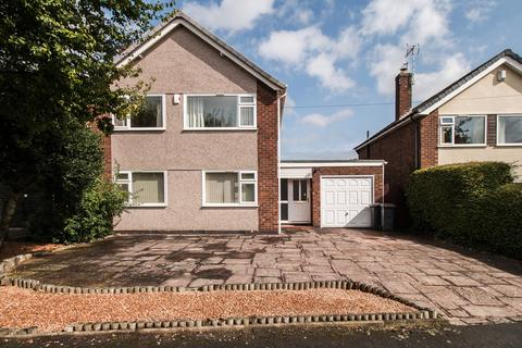 4 bedroom detached house for sale - Langley Drive, Kegworth