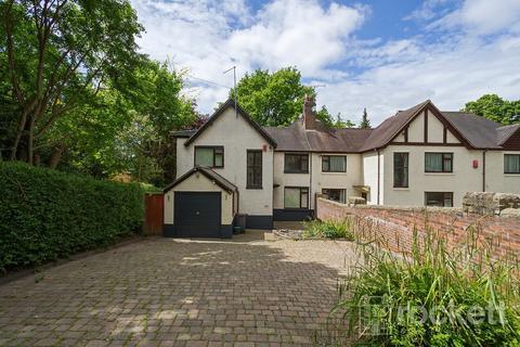 3 bedroom semi-detached house to rent - Sandy Lane, Newcastle Under Lyme