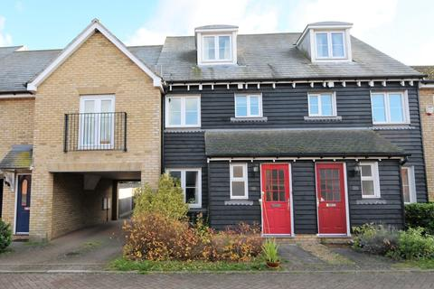 3 bedroom townhouse for sale - Ringstone, Duxford