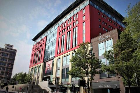 1 bedroom apartment for sale - Royal Arch Apartments, Wharfside Street, Birmingham City Centre