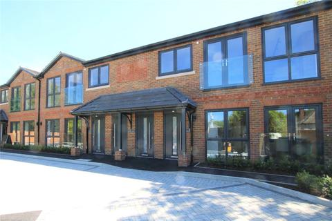 2 bedroom flat to rent - 12a Omers Rise, Burghfield Common, Reading, Berkshire, RG7