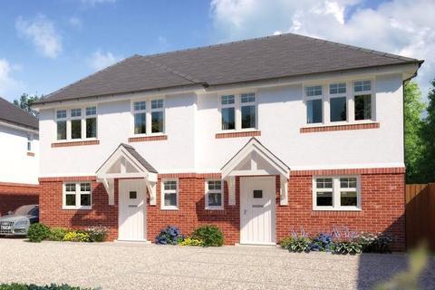 2 bedroom semi-detached house for sale - Catherine Close, Parkstone, Poole, Dorset, BH12