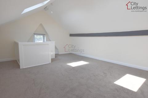 2 bedroom flat to rent - Vale Road, Colwick