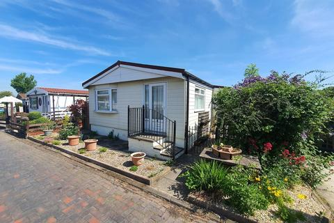 1 bedroom mobile home for sale - Castle View Park Mobile Homes, Castle Road