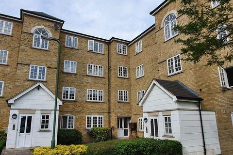 2 bedroom flat for sale - Elizabeth Fry Place, London, SE18