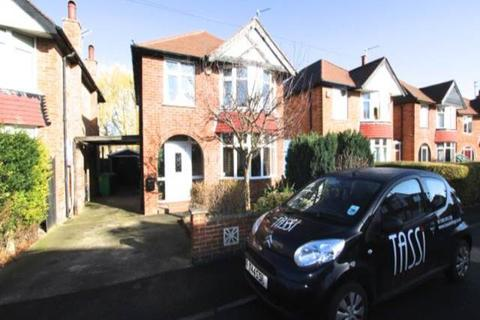 3 bedroom semi-detached house to rent - St Austell Drive, Wilford, Nottingham