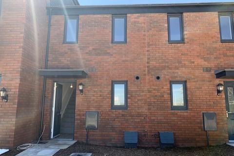 2 bedroom terraced house to rent - Ffordd Y Dociau, Barry