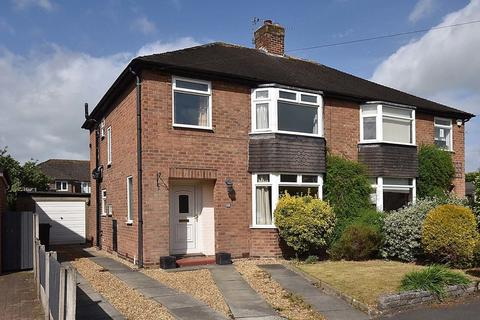 3 bedroom semi-detached house to rent - Freshfields, Knutsford