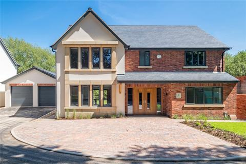 5 bedroom detached house for sale - Moss Lane, Brereton Heath, Cheshire, CW12