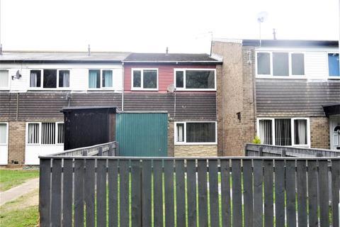 3 bedroom terraced house to rent - Longridge Way, Cramlington