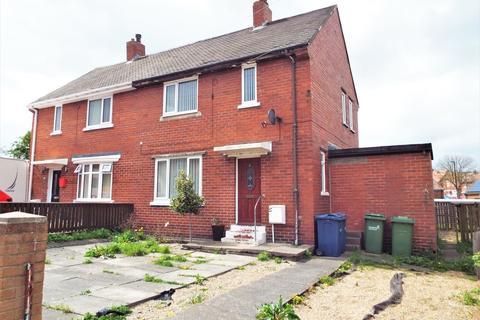 2 bedroom terraced house to rent - Weardale Street, Hetton-le-Hole