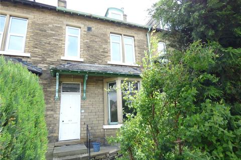 5 bedroom terraced house for sale - Wellington Crescent, Shipley, West Yorkshire