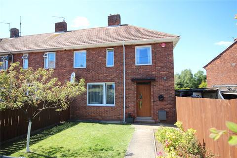 3 bedroom end of terrace house for sale - Romney Avenue, Lockleaze, Bristol, BS7