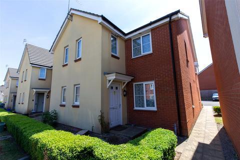2 bedroom end of terrace house for sale - Eden Grove, Horfield, Bristol, BS7