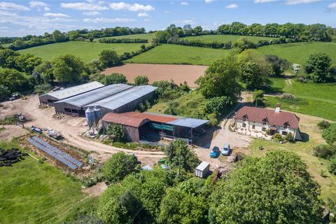 Farm for sale - Whitefield, Wiveliscombe, Taunton, Somerset, TA4