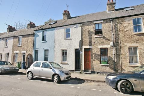 2 bedroom terraced house to rent - Catherine Street, Oxford