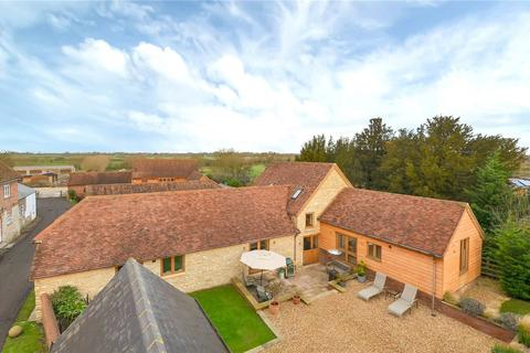 4 bedroom barn conversion for sale - Ford, Buckinghamshire