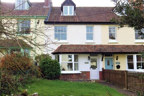 4 bedroom terraced house to rent - Doverhay, Porlock, Minehead, Somerset, TA24