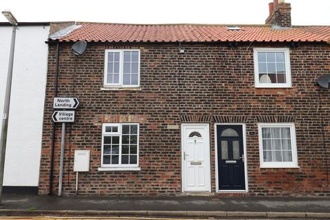 2 bedroom terraced house to rent - High Street, Flamborough