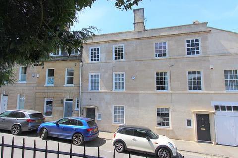 4 bedroom terraced house for sale - Sydney Buildings, Bath