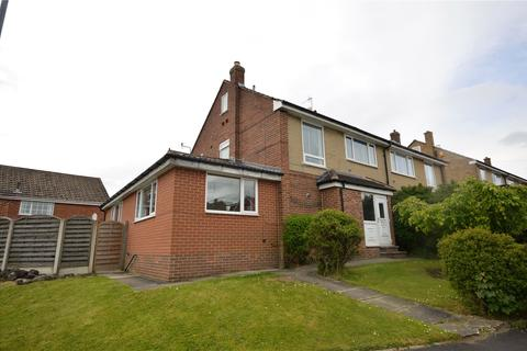 4 bedroom semi-detached house for sale - Lanark Drive, Horsforth, Leeds, West Yorkshire