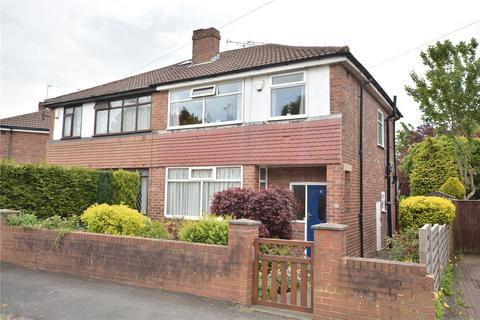 3 bedroom semi-detached house for sale - Grange Park Crescent, Leeds