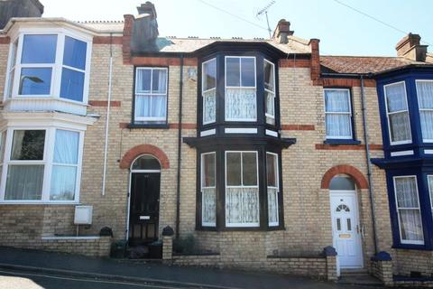3 bedroom terraced house to rent - Marlborough Road, Ilfracombe