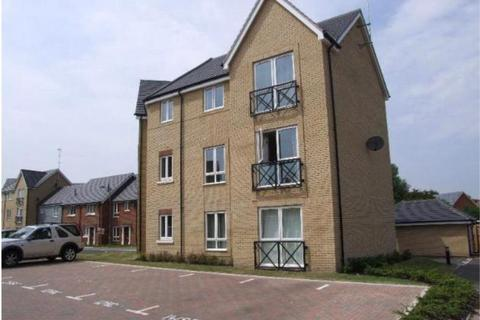 2 bedroom flat to rent - SATURN ROAD, IPSWICH