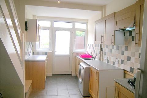2 bedroom terraced house to rent - Lower Somercotes, Somercotes