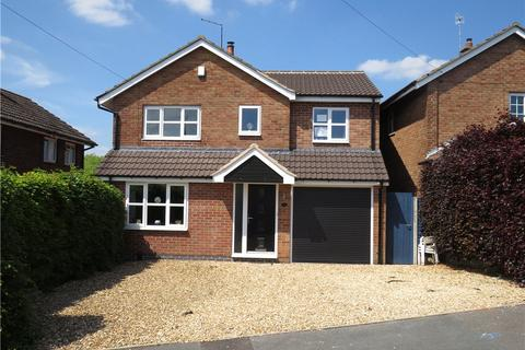 4 bedroom detached house for sale - Dovedale Rise, Allestree