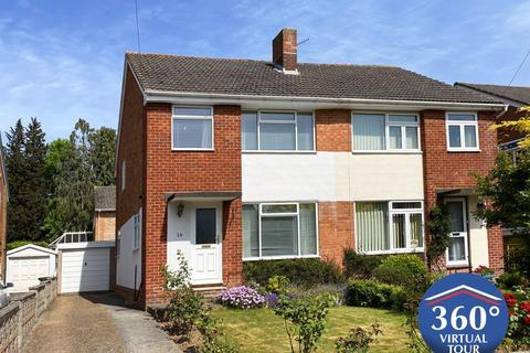 3 bedroom semi-detached house for sale - Dunvegan Close, Exeter