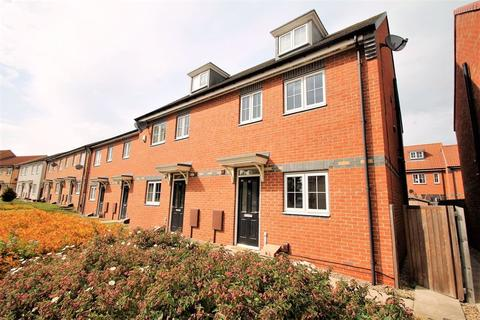 3 bedroom terraced house for sale - The Causeway, Billingham