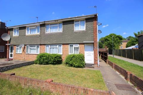2 bedroom maisonette for sale - Hatherley Crescent, Sidcup, DA14 4JA