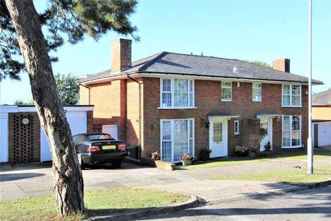 3 bedroom semi-detached house for sale - Surrenden Park, Brighton