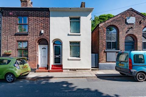 2 bedroom end of terrace house for sale - Main Street, Halton Village, Runcorn